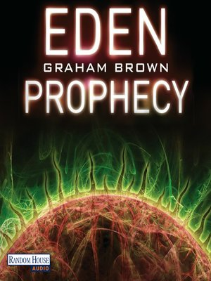cover image of Eden Prophecy