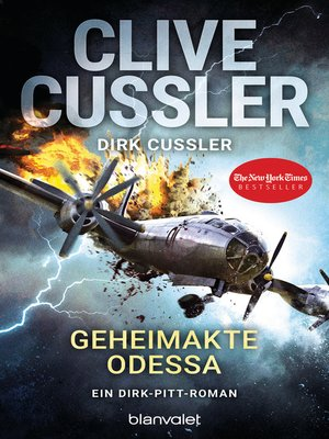 cover image of Geheimakte Odessa