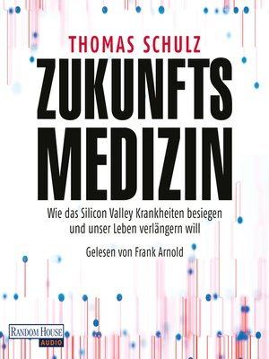 cover image of Zukunftsmedizin