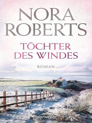 cover image of Töchter des Windes