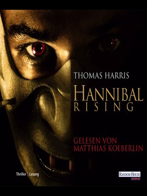 Novel pdf rising hannibal