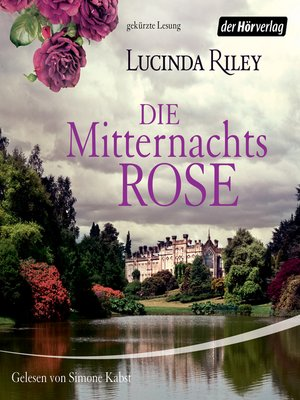 cover image of Die Mitternachtsrose