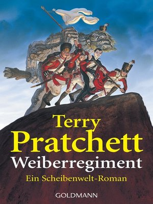 cover image of Weiberregiment