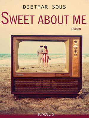 cover image of Sweet about me