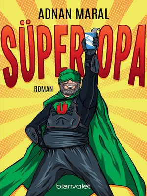 cover image of Süperopa