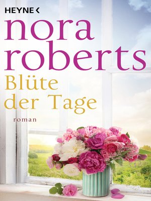 cover image of Blüte der Tage