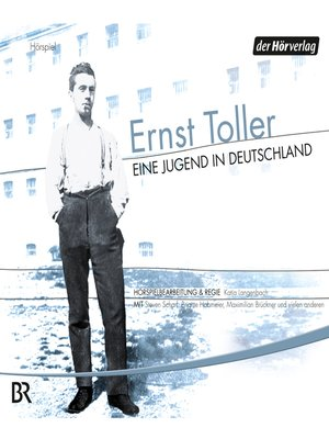 cover image of Eine Jugend in Deutschland