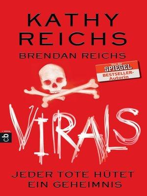 cover image of VIRALS--Jeder Tote hütet ein Geheimnis