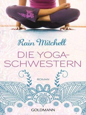 cover image of Die Yogaschwestern