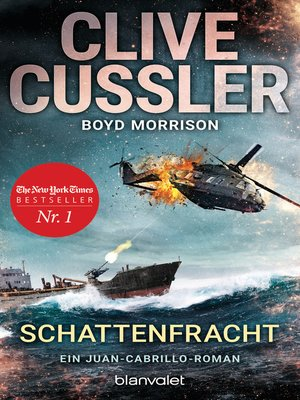 cover image of Schattenfracht