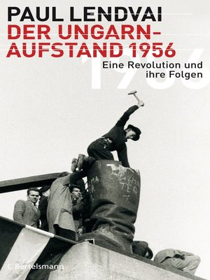 cover image of Der Ungarnaufstand 1956