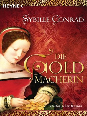 cover image of Die Goldmacherin
