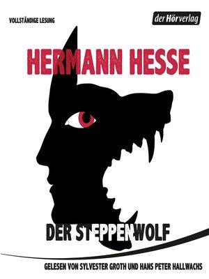 Der Steppenwolf Ebook