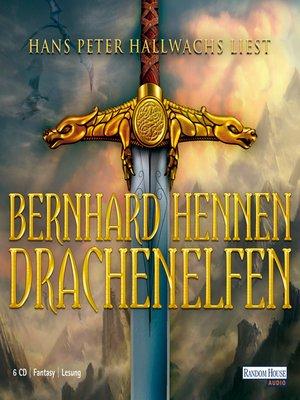 cover image of Drachenelfen