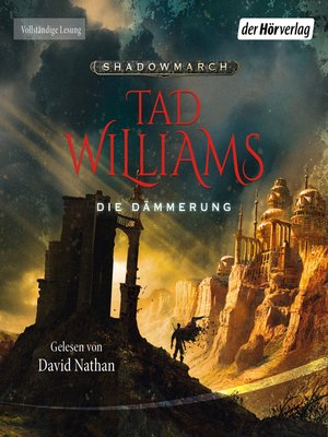 cover image of Die Dämmerung