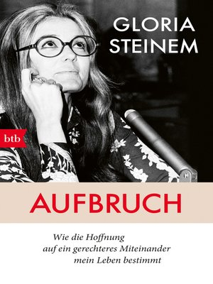 cover image of Aufbruch