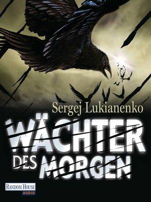 cover image of Wächter des Morgen