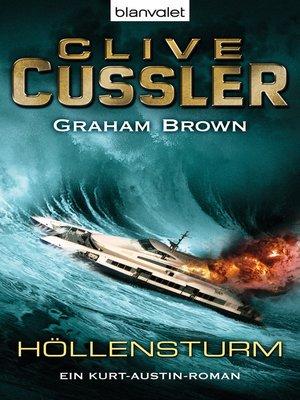 cover image of Höllensturm