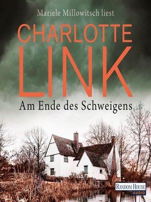 cover image of Am Ende des Schweigens