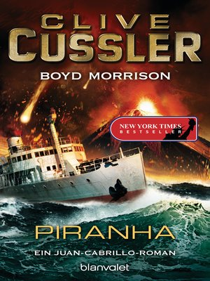 cover image of Piranha