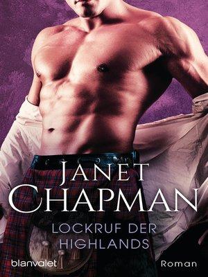 cover image of Lockruf der Highlands