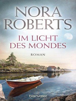 cover image of Im Licht des Mondes