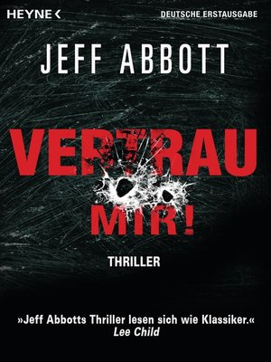 cover image of Vertrau mir!