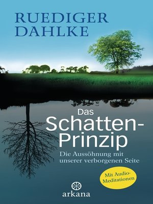 cover image of Das Schatten-Prinzip