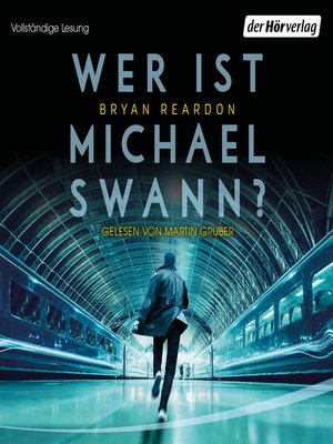 cover image of Wer ist Michael Swann?