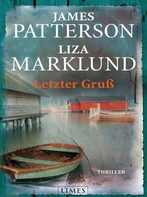 cover image of Letzter Gruß