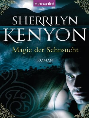 cover image of Magie der Sehnsucht