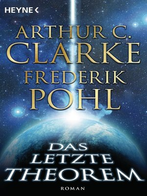 cover image of Das letzte Theorem