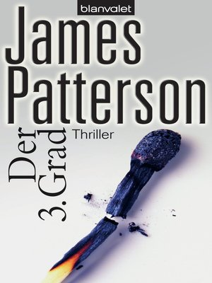 cover image of Der 3. Grad--Women's Murder Club -