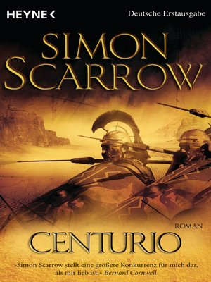 cover image of Centurio