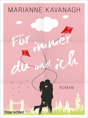 cover image of Für immer du und ich