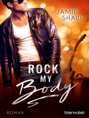 cover image of Rock my Body