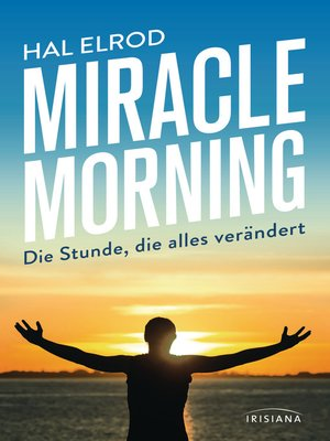 cover image of Miracle Morning