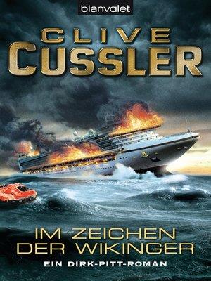 cover image of Im Zeichen der Wikinger