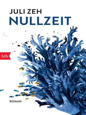cover image of Nullzeit