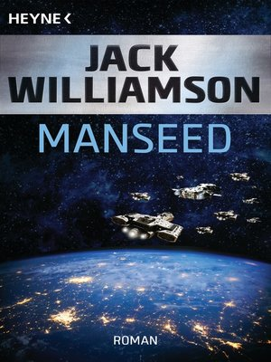 cover image of Manseed