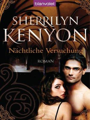cover image of Nächtliche Versuchung