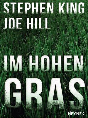 cover image of Im hohen Gras