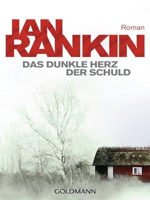 cover image of Das dunkle Herz der Schuld