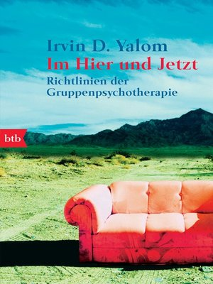 yalom die rote couch