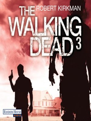 cover image of The Walking Dead 3