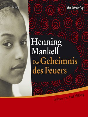 cover image of Das Geheimnis des Feuers