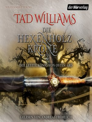 cover image of Die Hexenholzkrone (Teil 2)