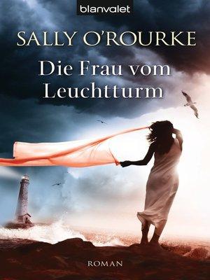 cover image of Die Frau vom Leuchtturm