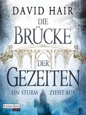 cover image of Die Brücke der Gezeiten 1