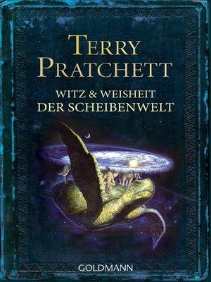 cover image of Witz und Weisheit der Scheibenwelt